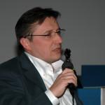 Giuseppe Augurusa, presentazione ufficiale