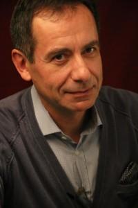 Eugenio Gigliola, architetto, docente di architettura e di design al liceo artistico 'Lucio Fontana' di Arese