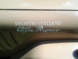 Magreglio - Centenario Alfa romeo 1915-2015