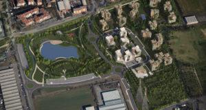 Arese Sud come sarà realizzata secondo il progetto pubblicizzato dal costruttore