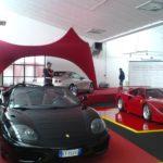 Il Museo Onda Rossa
